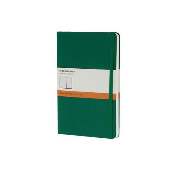 Promosyon Oxide Green Hard Cover