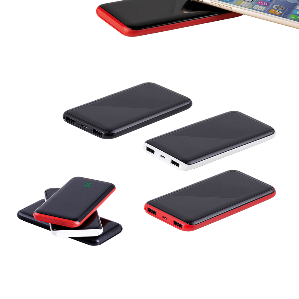 Promosyon 8000 mAh Power Bank