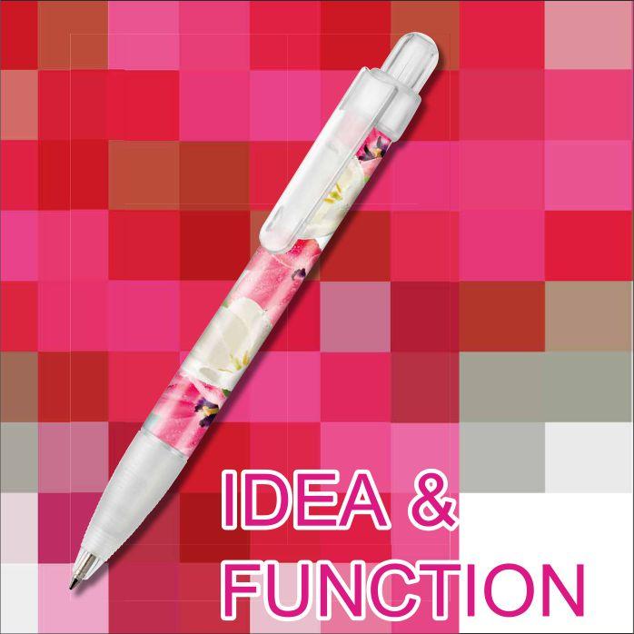 Promosyon Idea & Function
