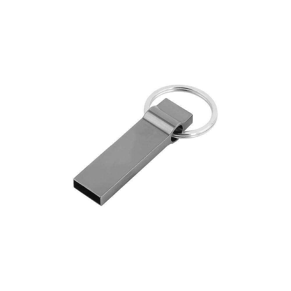 Promosyon METAL ANAHTARLIK USB BELLEK
