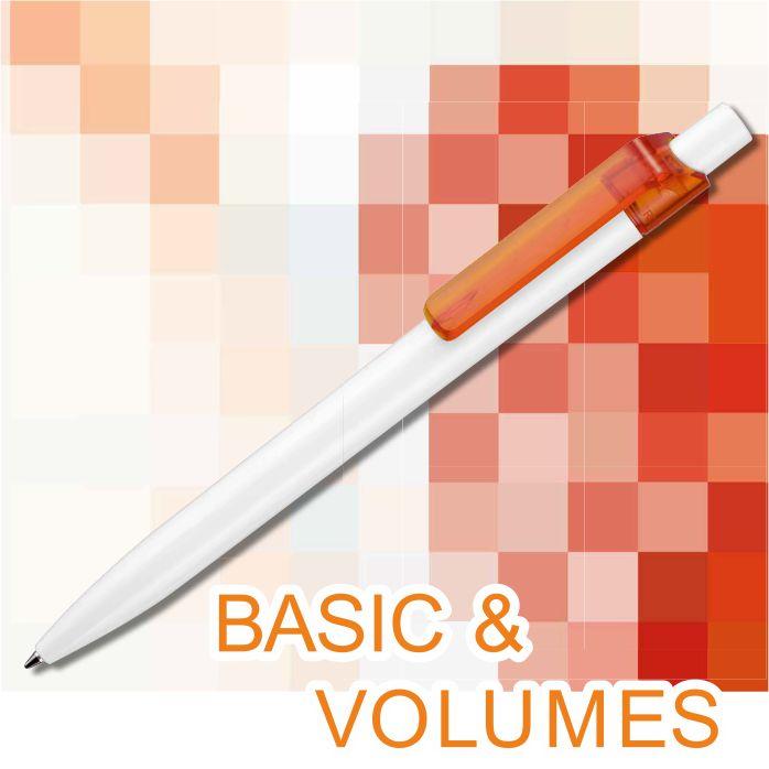 Promosyon Basic & Volumes