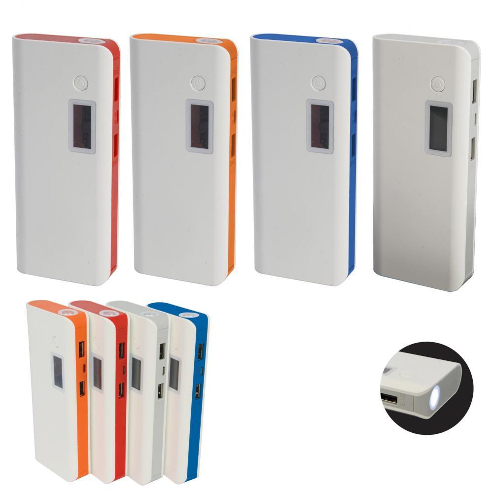Promosyon Power Bank Mobil Şarj Cihazı