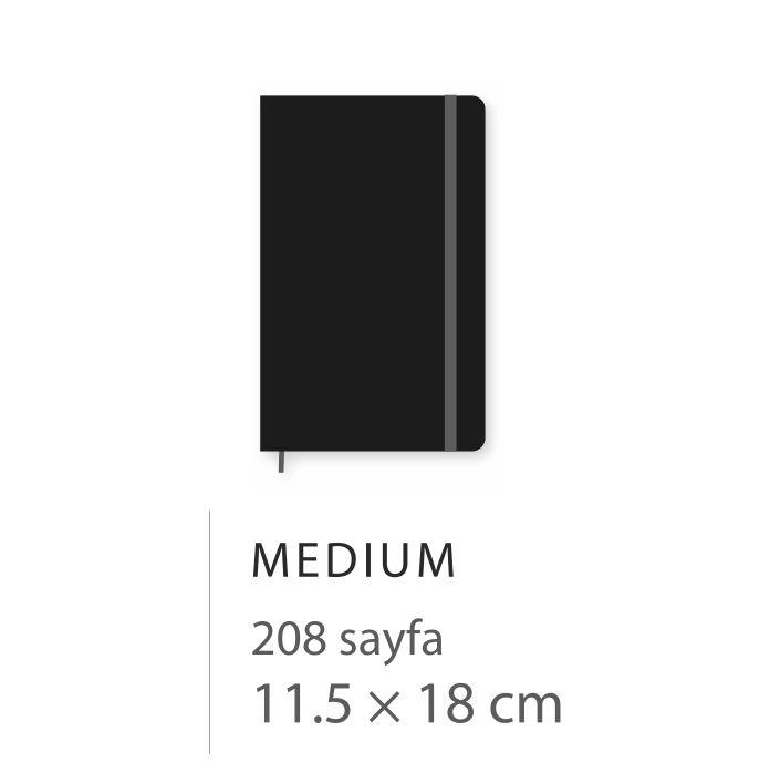 Promosyon Medium 11.5x18cm