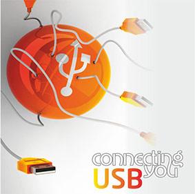 Promosyon USB