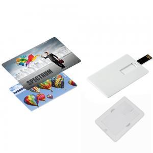 Promosyon <b>4-8-16GB</b> - Kartvizit USB
