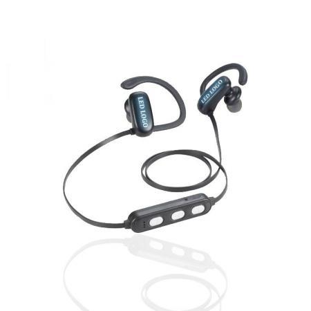Promosyon Işıklı Kablosuz Kulaklık