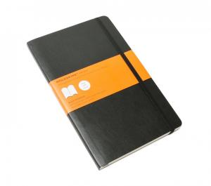 Promosyon Ruled Soft Notebook - Large