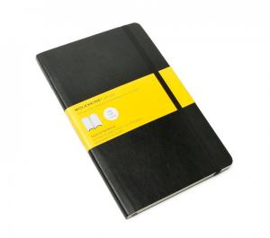 Promosyon Squared Soft Notebook - Large