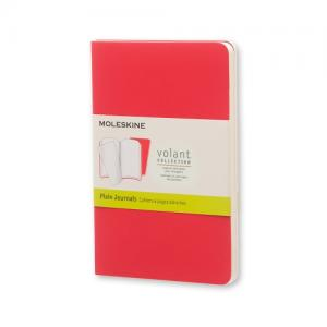 Promosyon VOLANT JOURNAL - RED