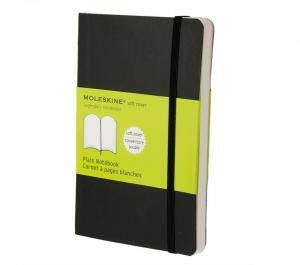 Promosyon Plain Soft Notebook - Pocket
