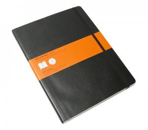 Promosyon Ruled Soft Notebook - Extra Large