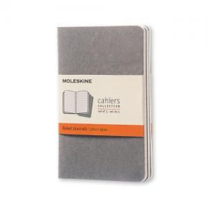 Promosyon CAHIER JOURNAL - GREY