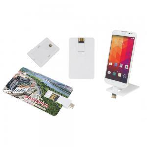 Promosyon <b>8GB</b> - OTG Kart USB