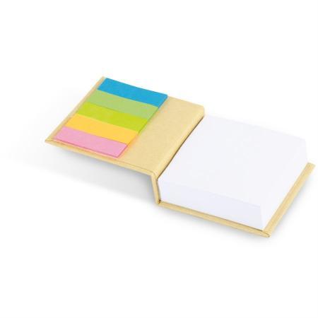 Promosyon Renkli Yapışkanlı Notluk