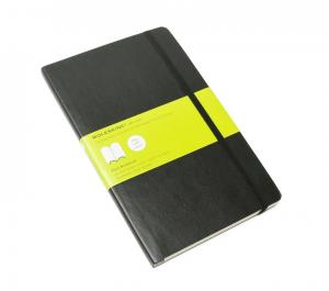 Promosyon Plain Soft Notebook - Large