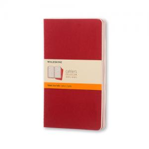 Promosyon CAHIER JOURNAL - RED