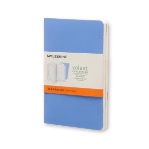 Promosyon VOLANT JOURNAL - BLUE
