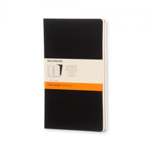 Promosyon VOLANT JOURNAL - BLACK