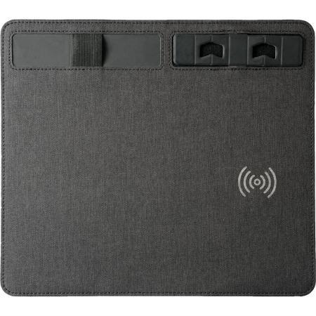 Promosyon Wireless Şarjlı Mouse Pad 590074-2