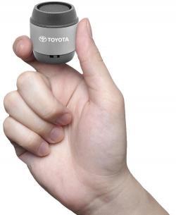 Promosyon Bluetooth Speaker - Pico