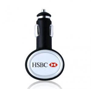 Promosyon USB CAR CHARGER - BC1