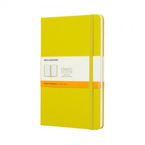 Promosyon CLASSIC NOTEBOOK - DANDELION YELLOW