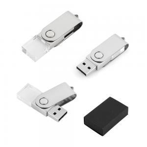 Promosyon <b>8GB</b> - Kristal USB