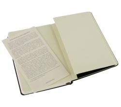 Promosyon Plain Notebook - Pocket